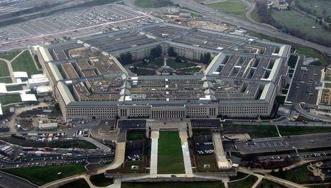 [VIDEO] Le Pentagone se prépare à contrer les mouvements de rupture de la société civile. | Shabba's news | Scoop.it