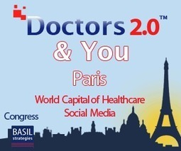 Win a Place at Doctors 2.0 and You : Doctorpreneurs | EMRAnswers #HITSM | Scoop.it