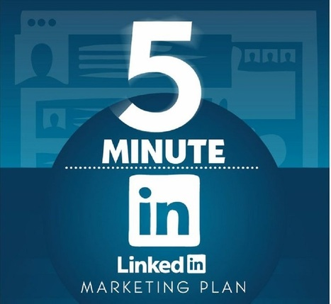 Expand your Network on LinkedIn in 5 Minutes | LinkedIn Marketing Strategy | Scoop.it