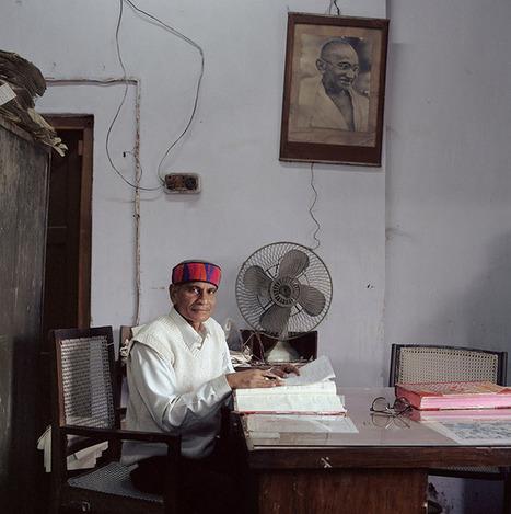 Jan Bannings : Bureaucratics   tasveeronline.com   Indian Photographies   Scoop.it