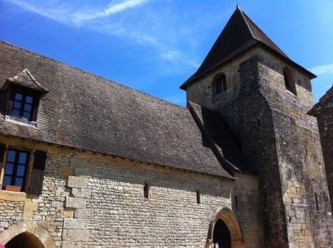 Les toits du Périgord : véritable capital de beauté   Le blog de vos ...   dordogne - perigord   Scoop.it