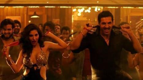 Aala Re Aala new Item Song Lyrics, video in HD - Shootout At Wadala - Ek din ke liye Ek pal ke liye | Songs & Videos | Scoop.it