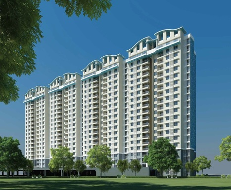 Purva Palm Beach | Pre Launch Projects In Bangalore | Scoop.it