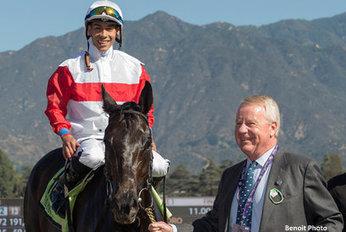 Ortiz, Rocco Among Six Elected To Jockeys' Guild Senate - Horse Racing News | Paulick Report | Racing Business | Scoop.it