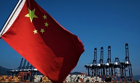 China's growth slows to 7.4 per cent in Q1, raising risk of job losses | Technology in Business Today | Scoop.it