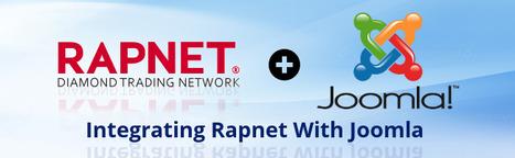 How we integrated Rapnet & IDEX 2,00,000 Diamond records in a Jooma VirtueMart e-shop   OpenCart Development Design and Modules   Scoop.it