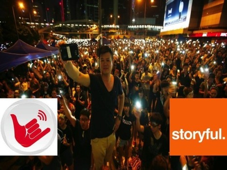 Storyful and Firechat Team Up | Open Garden Press Coverage | Scoop.it