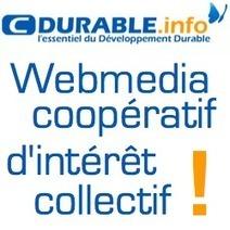 CDURABLE.info l'essentiel du développement durable | Liens pour la STI2D | Scoop.it
