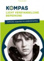 NIEUW: Kompas licht verstandeijke beperking definitie, aspecten en ondersteuning   Verpleegkunde Zuyd   Scoop.it