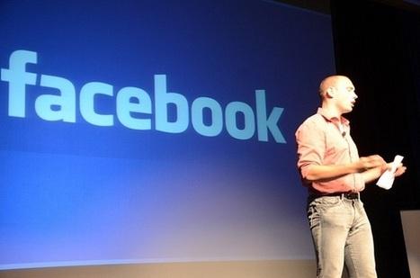Facebook : encore une autre fonctionnalité, les tendances | Social Media Curation par Mon Habitat Web | Scoop.it