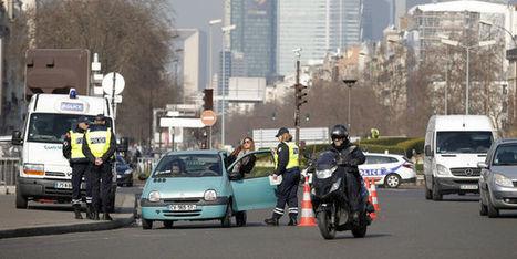 Paris: les véhicules polluants ne seront pas verbalisés avant 2017 - le Monde | Actualités écologie | Scoop.it