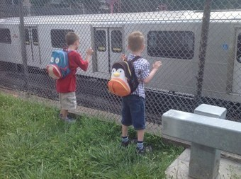 Things my autistic kids love: Public transit | Communication and Autism | Scoop.it