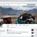 4 conseils pour optimiser votre nouveau profil Twitter | Social Media & Webmarketing | Scoop.it