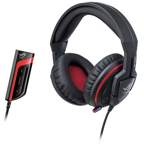 ASUS Orion Pro - Headphones | High-Tech news | Scoop.it
