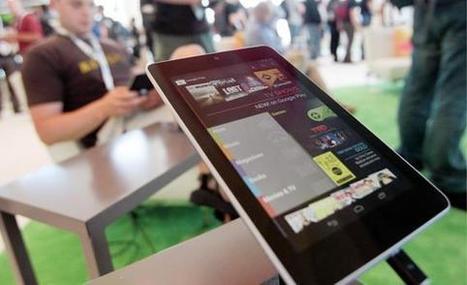 Pratana Coffee Talk: STEVE JOBS WAS WRONG | PC Tablets | Scoop.it