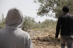 A Nabi Saleh, en Palestine, la «guerre de l'eau» reprend chaque vendredi   L'eau, un réel enjeu mondial : L'eau est-elle rare au point de provoquer des conflits ?   Scoop.it