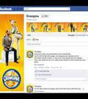 Orangina crée de faux comptes Facebook pour doper sa communication | Facebook pour les entreprises | Scoop.it