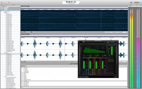 Sound Forge Pro Mac 1.0 Is Here   New Pro Audio suite for OS X   Scoop.it