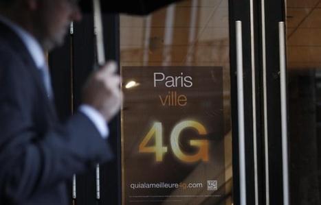 Débit 3G et 4G : Pour l'UFC-Que Choisir, les promesses des opérateurs ne sont pas tenues | Le numérique et la ruralité | Scoop.it