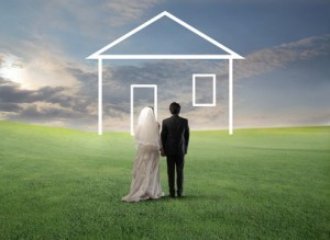 Buying a Home While Engaged: What to Know | Dave Fry Insiders | Scoop.it