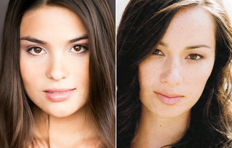 Devery Jacobs, Cara Gee Lead Native Nominees for 'Canadian Oscars' | Native American and Indigenous Literatures and Representations | Scoop.it
