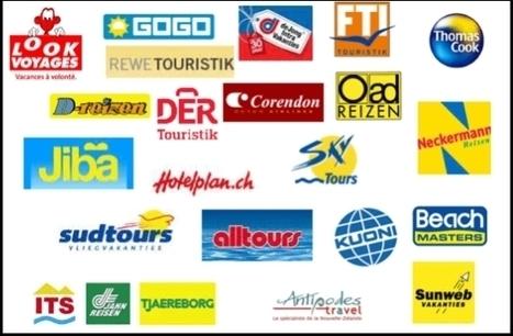 Survey: Top Germans tour operators in online marketing during January 2016 | ALBERTO CORRERA - QUADRI E DIRIGENTI TURISMO IN ITALIA | Scoop.it