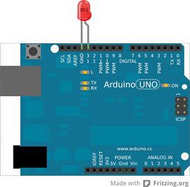 Primeros pasos Arduino (Parte 2)   PuCoMí   Linux y Arduino   Scoop.it
