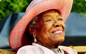 Maya Angelou * WWJSpeak? * Sustainable schmaltz: Wednesday's Roundup   Religious Freedom Says Who   Scoop.it