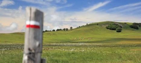 Vidéo : Balade sur l'Aubrac | L'info tourisme en Aveyron | Scoop.it