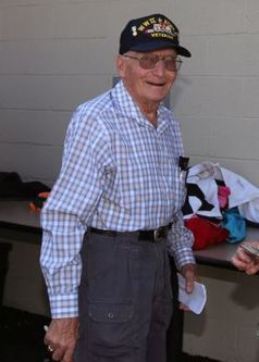 Kentucky Downs racing official still going strong at 90 years young - Horse Racing Nation   Racing Business   Scoop.it