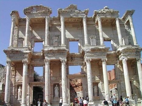 Ordenes de la arquitectura griega | Mundo Clásico | Scoop.it