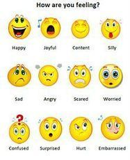 » 3 Facts about Feelings - World of Psychology | Life and Psychology | Scoop.it