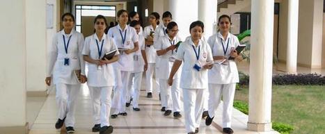 Swift College | Swift college of nursing | Scoop.it