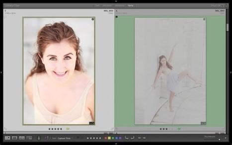 Making Sense of Lightroom's Grid View - Digital Photography School | Lightroom | Scoop.it