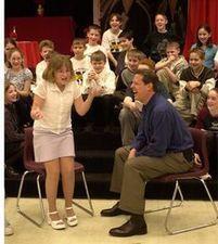 L'improvisation théâtrale à l'école, de Trappes à Cambridge | theatre d'improvisation | Scoop.it