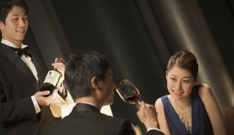 Hong Kong drinkers visiting Macau now spoilt for choice of world wines   Vitabella Wine Daily Gossip   Scoop.it