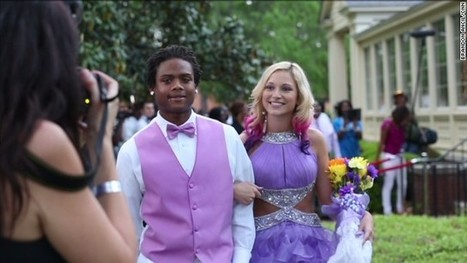 Segregated prom tradition yields to unity | Seeing the World More Clearly | Scoop.it