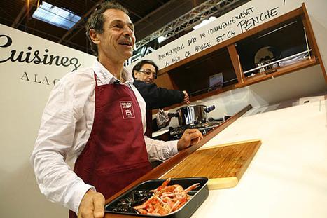 Cuisine à Bord, à toutes saveurs. - CourseAuLarge   Gastronomie Française 2.0   Scoop.it