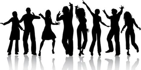 "How Belly Dancing Can Help ""Slow"" Learners | VIDA Y MOVIMIENTO | Scoop.it"