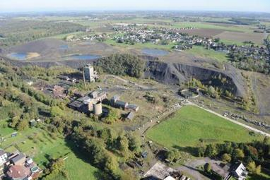 Cokeries d'Anderlues: la Région va lancer une procédure d'expropriation pour assainir le site considéré comme l'un des plus pollués de Belgique | Réhabilitation de décharges et friches industrielles - Environnement et Ecologie | Scoop.it