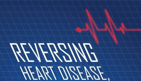 Inflammation the cause of heart disease not cholesterol | Health Supreme | Scoop.it