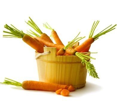 6 aliments pour prendre soin de votre foie | e-Citizen | Actus Bien-être - Santé | Scoop.it