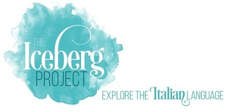 How Krista Ricchi Navigated Becoming an Expat in Italy & Mastered the Italian Language | The Iceberg Project | CALL | Scoop.it