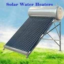 Get A Solar Water Heater Generator | ahlijahui | Scoop.it