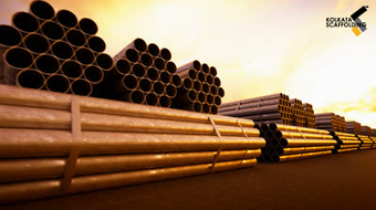 Pipes – The Real Deal | Kolkata Scaffolding | Scaffolding Manufacturer & Pipes Supplier | Scoop.it