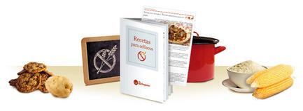 CAMINAR SIN GLUTEN: REGALO DE RECETAS DE RECHUPETE ...   Gluten free!   Scoop.it