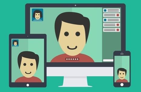 JUMPCHAT: videoconferencias sin inscripción previa   Las TIC en el aula de ELE   Scoop.it