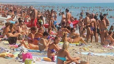 Federalberghi: in vacanza un italiano su due, ma cala il budget | Accoglienza turistica | Scoop.it