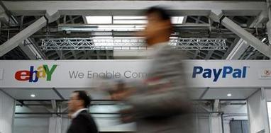 EBay to open 'shoppable windows' in New York | Reuters | Matmi Staff finds... | Scoop.it