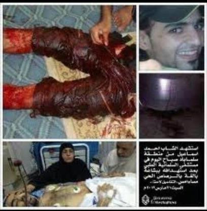 Twitter / Dooora2: https://t.co/ogBircmV @KC_   Syria from Egyptday1   Scoop.it
